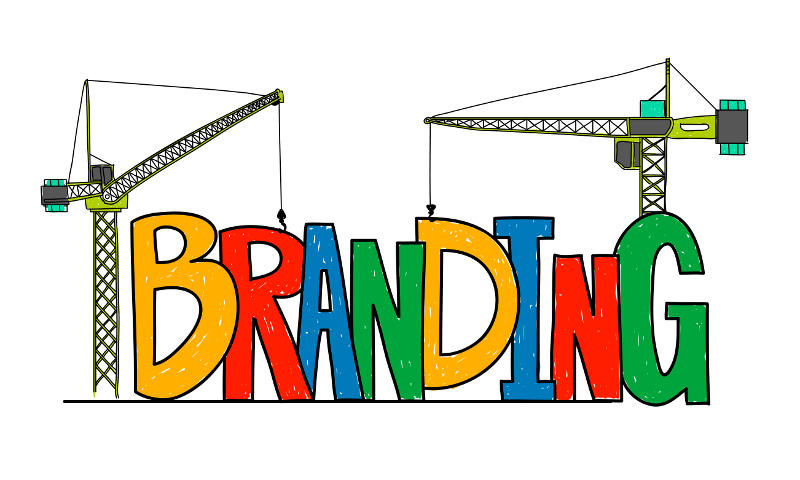 Social media marketing strategies - branding