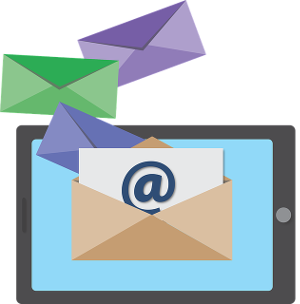 email marketing by digital marketing agency in Toronto